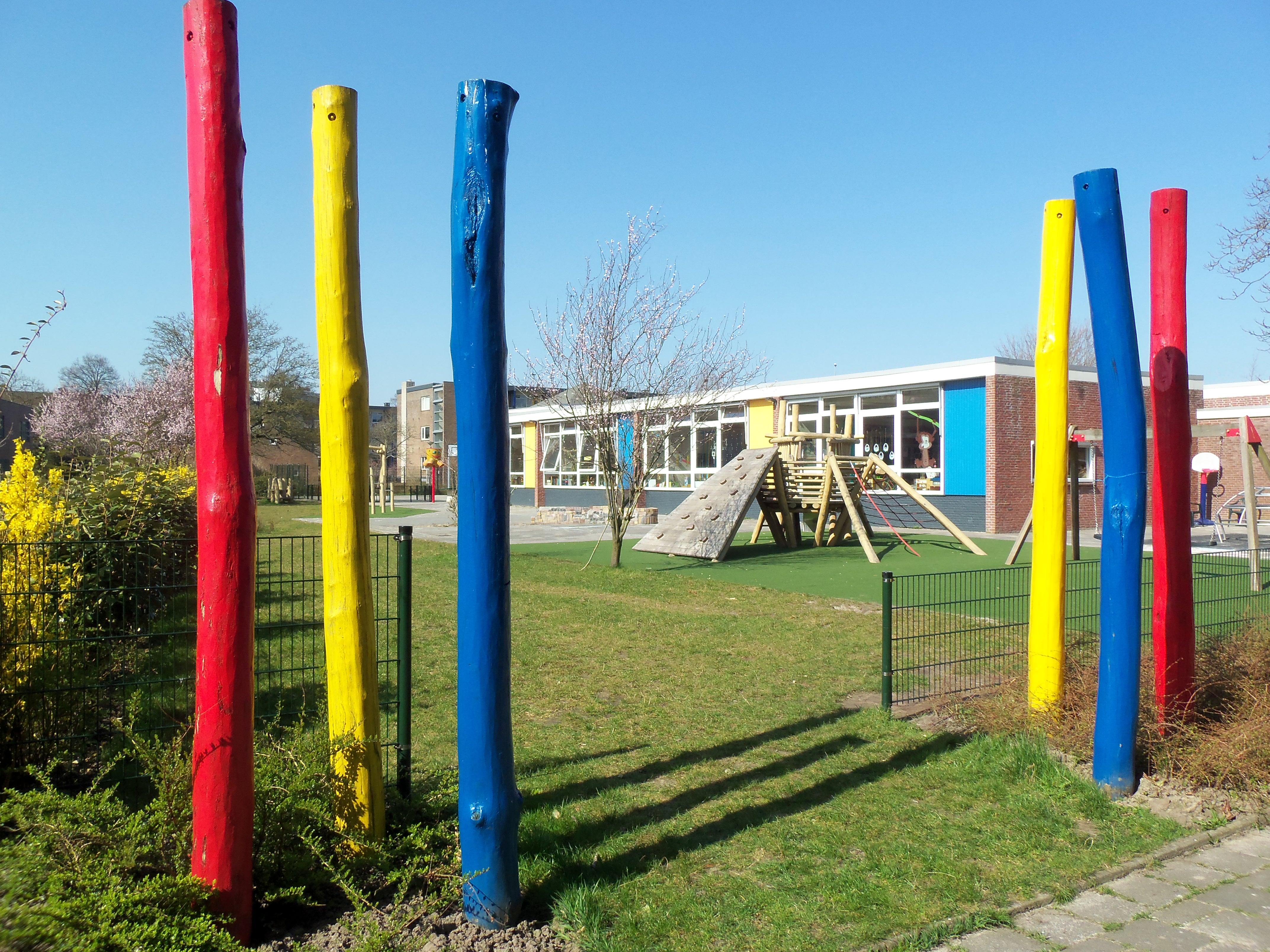 Christelijke basisschool Triangel Groningen 3